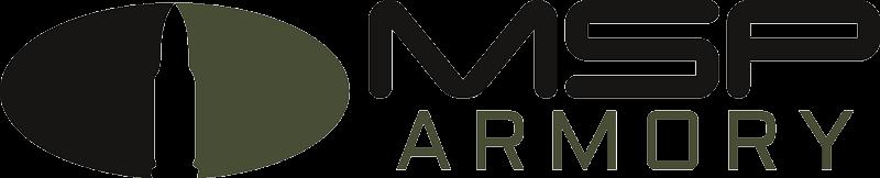MSP armory logo