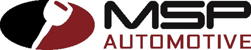 MSP automotive logo
