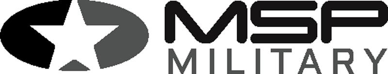 MSP military logo